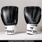 PunchTown SPR Ti Muay Thai Training Gloves
